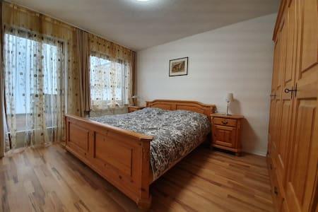 Schmucke gemütliche Wohnung für 4 Personen