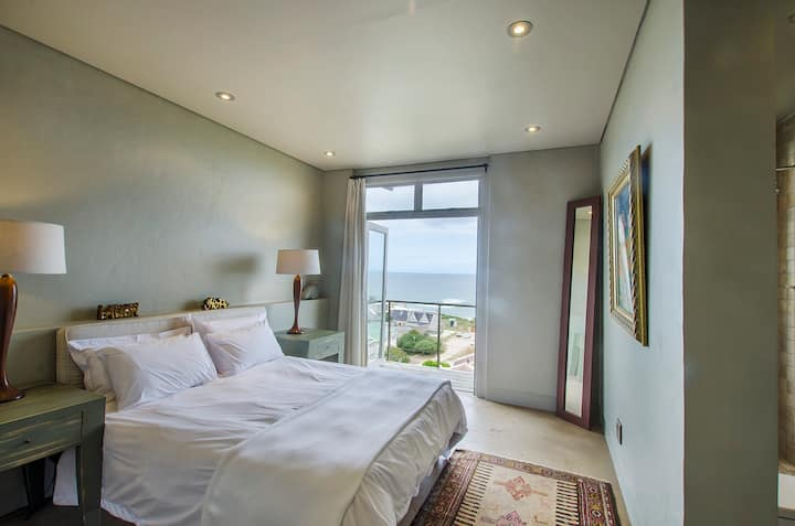 10 Elf - Double Sea View Room