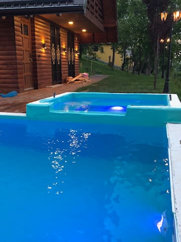 Villa Luxury Tetovo