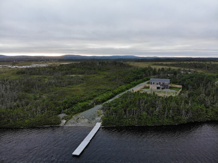 Island Pond Cottage (Pet friendly)