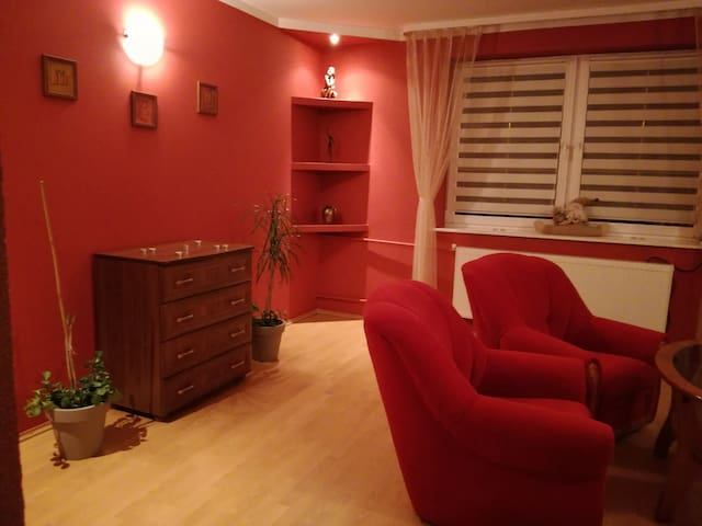 Bezpieczny dom - Dąbrowa Górnicza - Casa