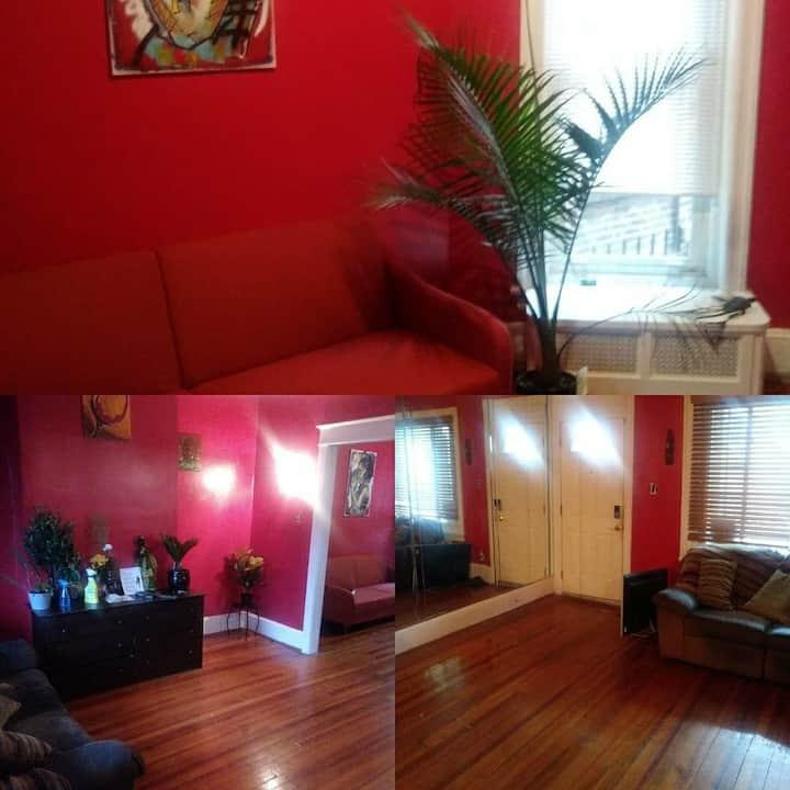 Philly Soul: Le Petite Chambre