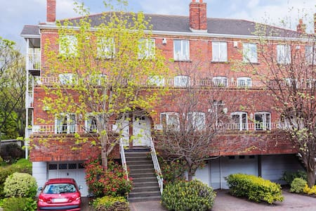 Beautiful Apartment - Near City Centre, RDS, Aviva - Dublin - Wohnung