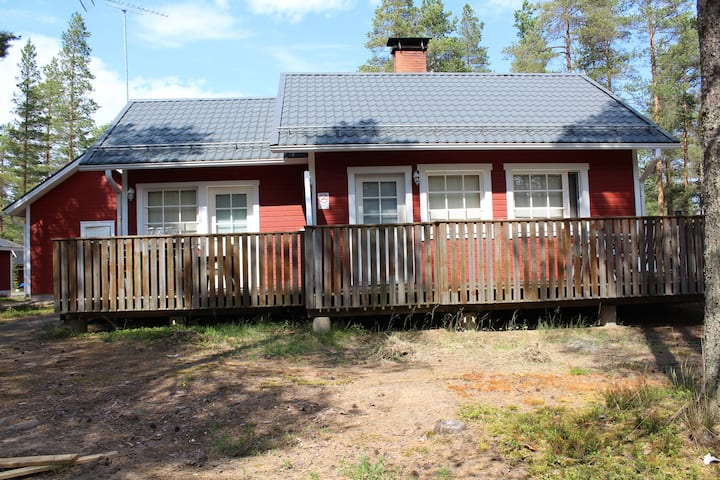 Veikkola Hiekkasärkät Studio