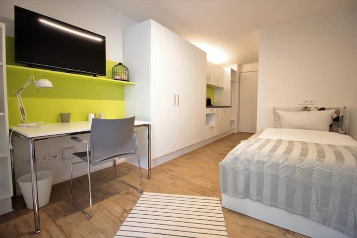Brand new apartment near university hospital