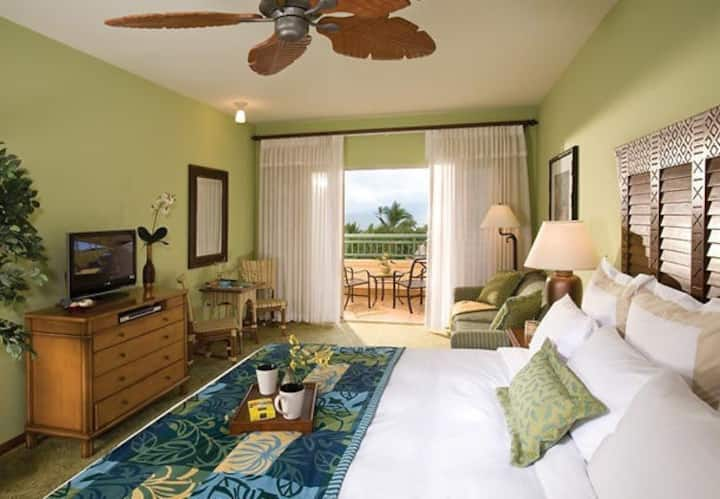 Marriott Maui ocean club Lahaina Villa