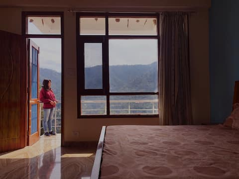 Simple Himachali Abode 2