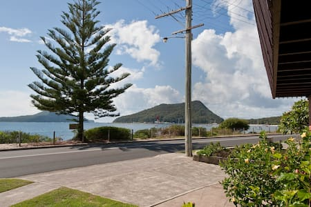 Waterviews at Shoal Bay Unit 2 - Shoal Bay - Apartament