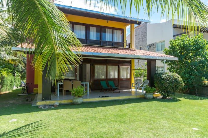 Bela Casa em condomínio fechado, Porto de Galinhas - Ipojuca - House