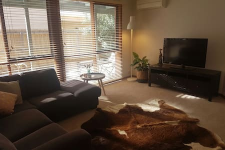 Cozy 2BRM, premium location. - Geelong West