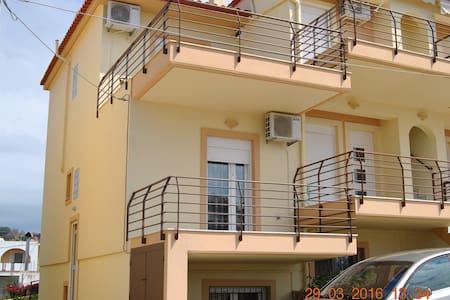 "House with sea view ""NTINA"" - Kanali - House"