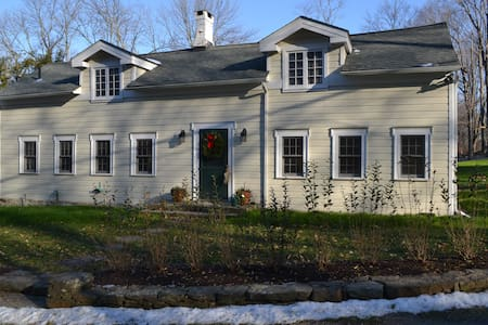 Hudson Valley Country Home - Stanfordville - Talo