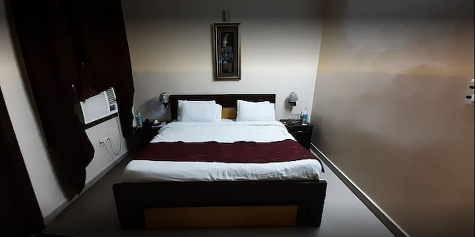 Super Deluxe Room(City Stay Hotel)