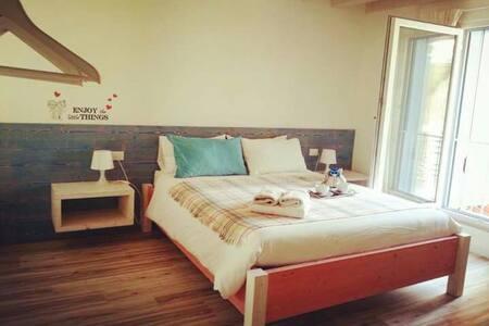 Accogliente B&B Le Hibou in collina - Monte di Malo - Bed & Breakfast