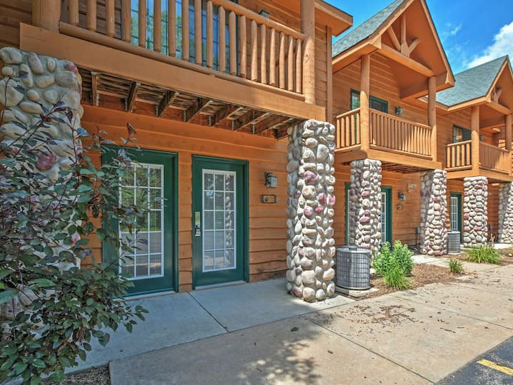 Grand Bear Resort Vacation Villa