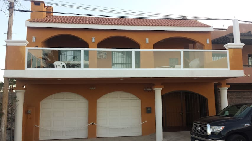 BEACH HOUSE WITH OCEANVIEW-FREE WIFI Rent By Owner