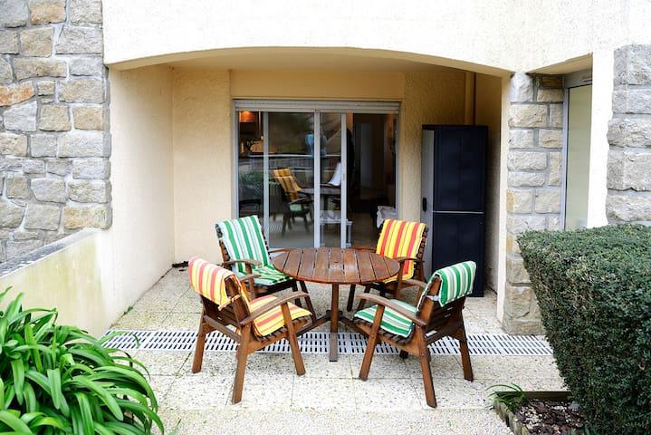 Appartement 47m2 à 200 m plage - Saint-Quay-Portrieux - Daire