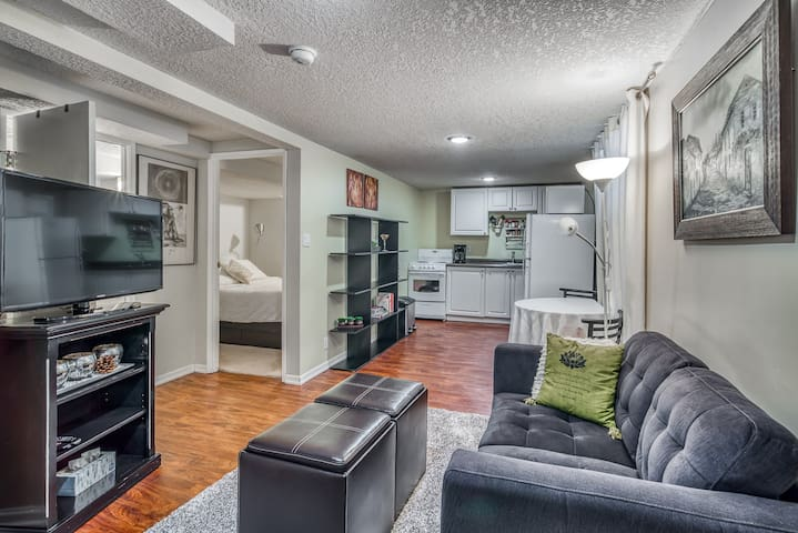 1 BR, Home Away From Home In Cozy Comfort