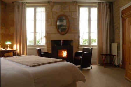 Suite 1990, Cocoon (PMR NL) au rez de chaussée - Cavignac - ที่พักพร้อมอาหารเช้า