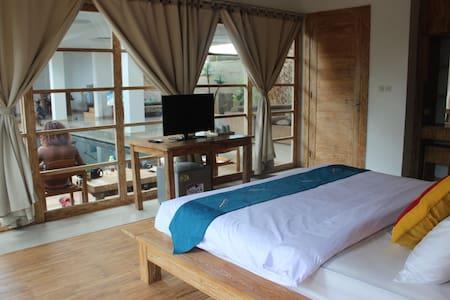 Kedungu Surf Camp - Tabanan - Boutique ξενοδοχείο