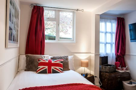Cosy Ensuite Accommodation - Topsham