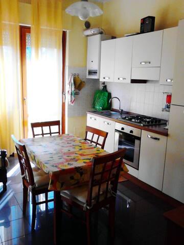 Appartamento in zona Madonna dei Sette Dolori - Pescara - Flat