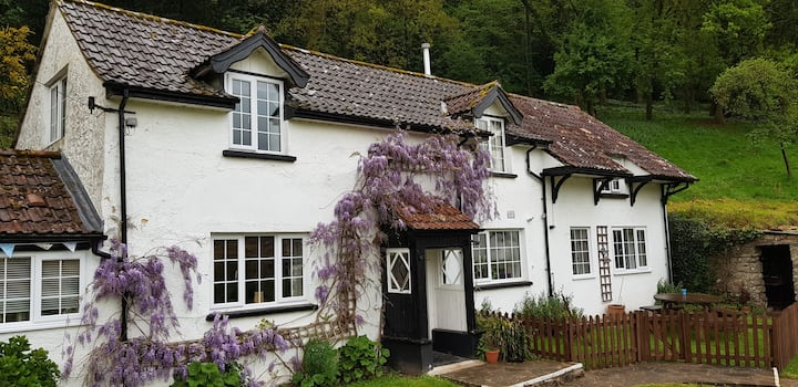 The Cottage at The Florence, Wye Valley