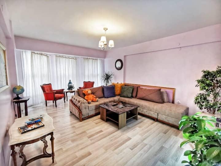 Kadıköy Suite