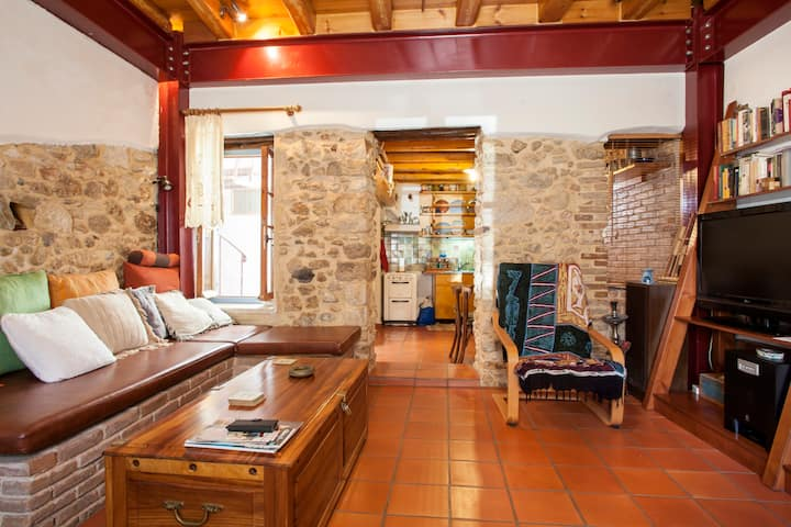 Old Town House Heraklion