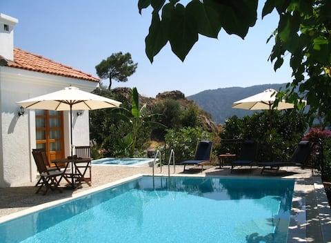 Villa Banana Valley, villa privada y piscina privada