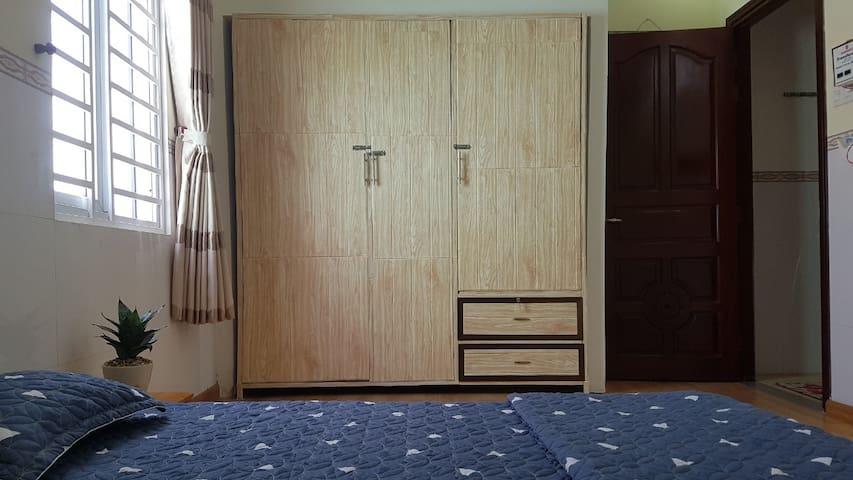 Phòng gia đình giường King