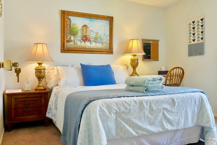 Simple Ceres Luxuries /Private Room/Walk-in Closet