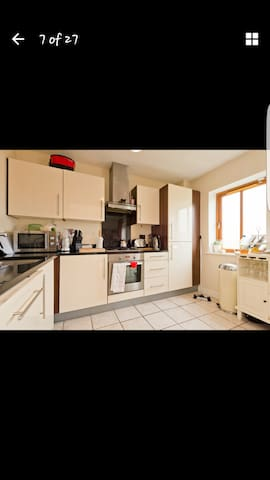 Close to M50 brilliant location - Dublin 16 - Apartemen