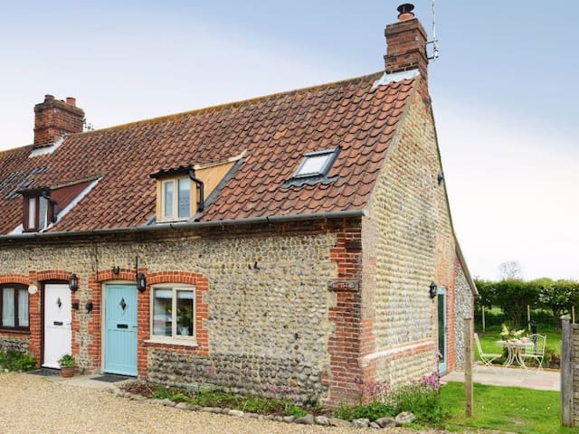 Garden Cottage at Rookery Farm