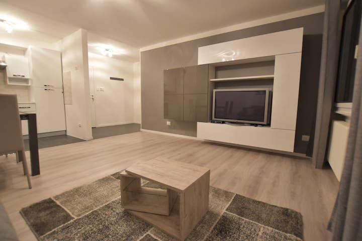 Appartamento Selva Val Gardena - Selva di Val Gardena - Appartement