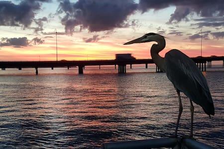 OurPlace Punta Gorda, beautiful Charlotte Harbor - Punta Gorda