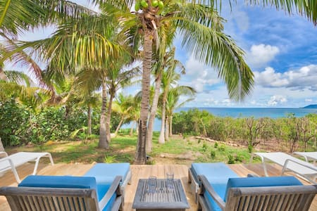 Mon Ami - Private Vacation Home - Les Terres Basses