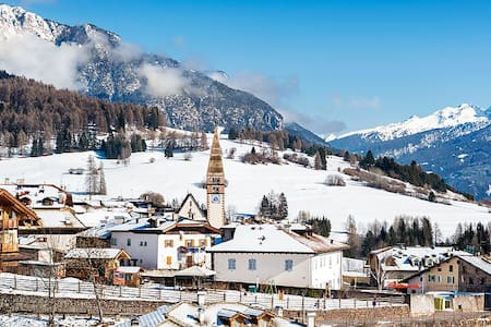 Holidays in Fiemme Valley - Varena