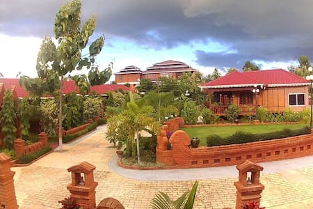 Best Place  in Inle , New MHN