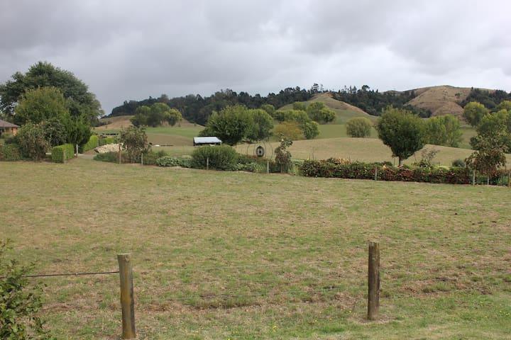 Parawera rural retreat