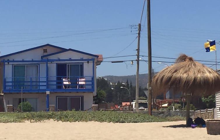 Casa frente a la Playa - La Laguna - Dům