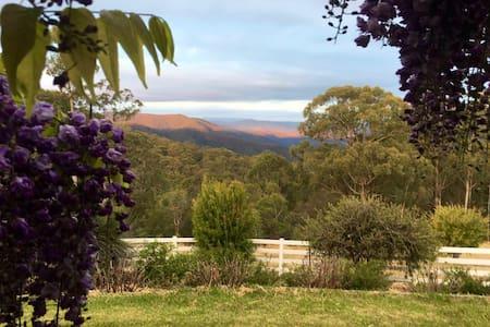 New South Wales Elegant Scenic Stonepine Ridge