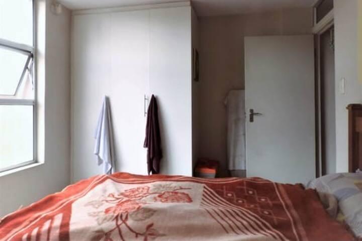 Tnansb Apartment