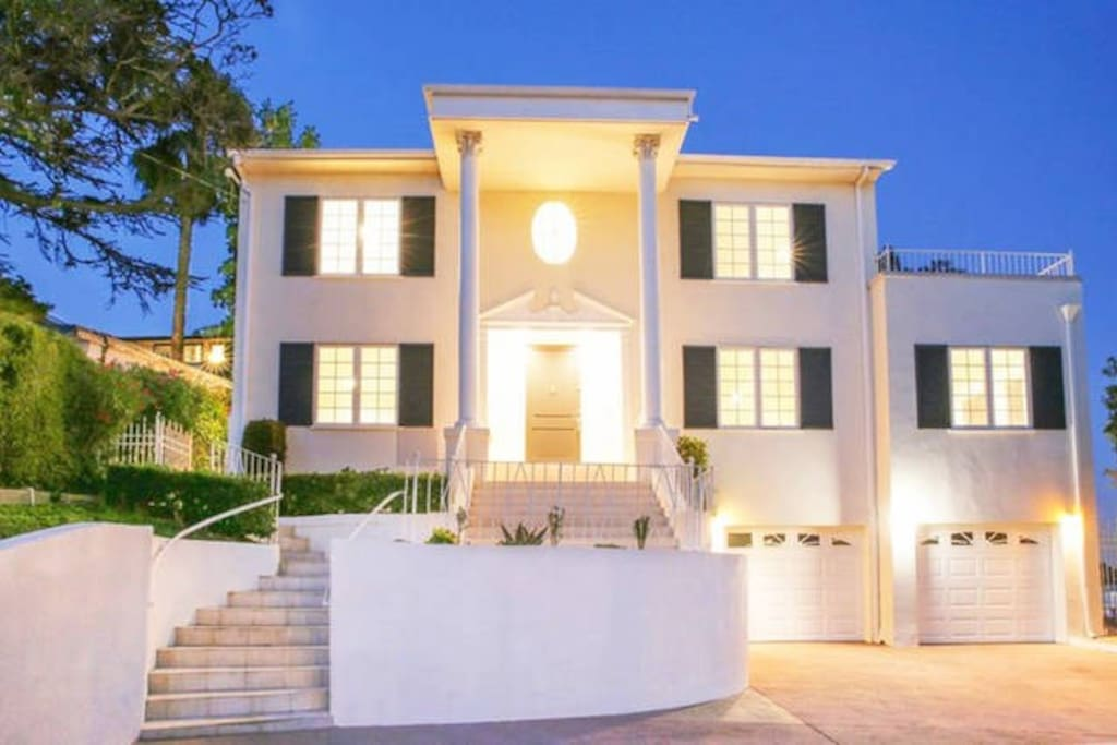 elton johns westhollywood mansion houses for rent in
