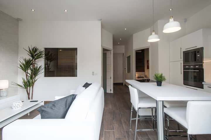 ❖Amazing❖ 2 Bedroom Apartment near Spinola Bay
