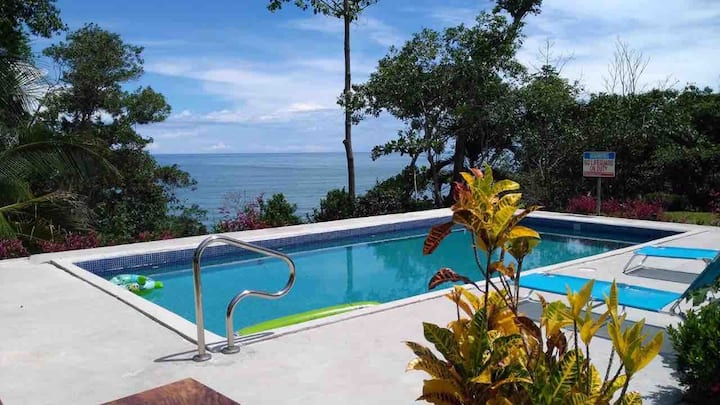 Apartamentos Vista del Mar y Montaña (Tucán)