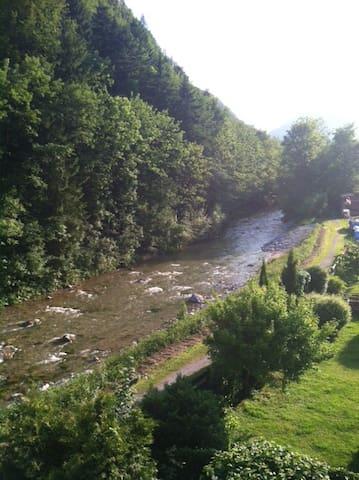 Lovely Alpine retreat in Bavaria