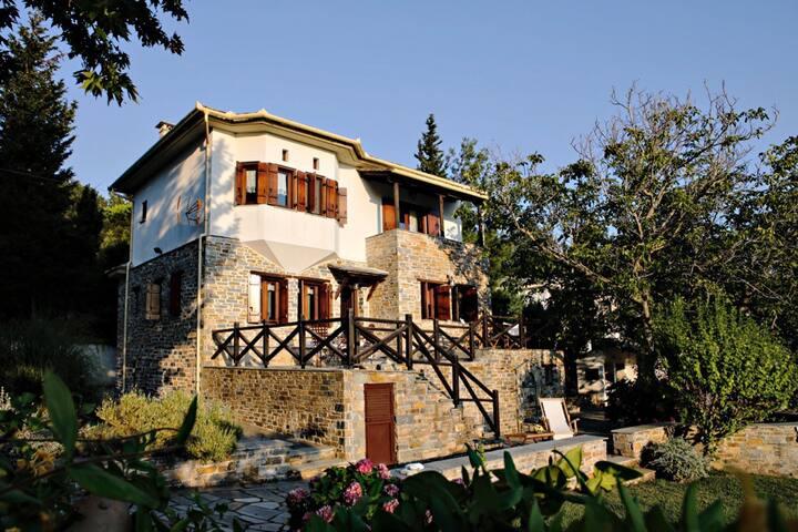 The Dream Cottage House of Pilio, Neochori - Tsagkarada - House
