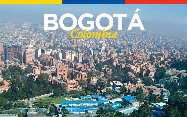 ELEGANT AND MODERN ! ONLY 15 MINUTES THE BOGOTA