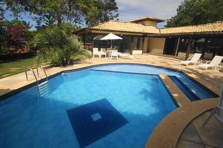 Loft - condomínio com piscina de frente para praia - Armação dos Búzios - Loft